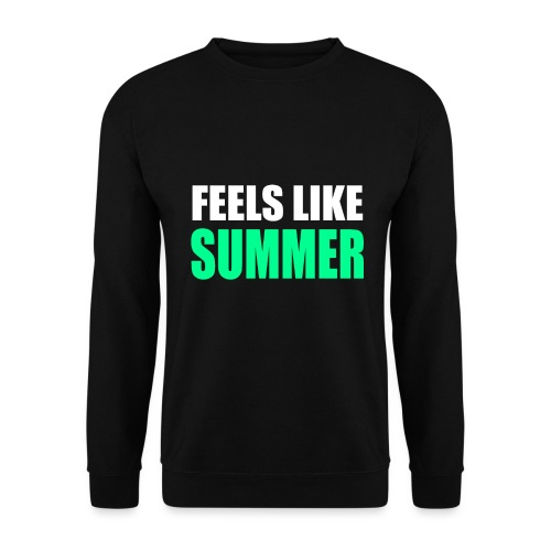 Feels like summer - Unisex Pullover