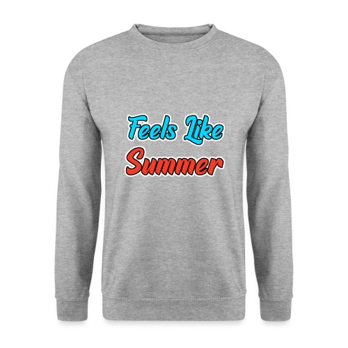 Feels Like Summer - Unisex Pullover