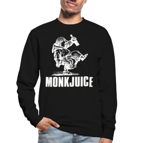 MonkJuice - Unisex Sweatshirt