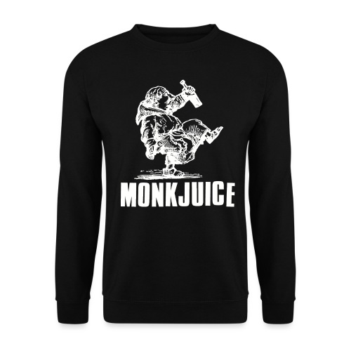 MonkJuice - Men's Sweatshirt