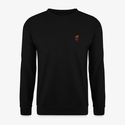 Elemental Retro logo - Men's Sweatshirt