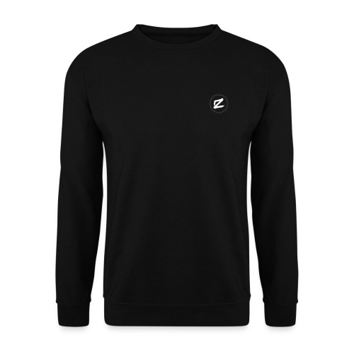 SYMBOLE BLACK 2 - Men's Sweatshirt