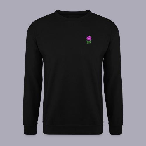 Landryn Design - Pink rose - Unisex Sweatshirt