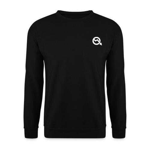 white png - Men's Sweatshirt