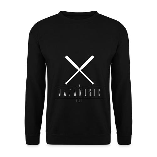 schwarz png - Männer Pullover