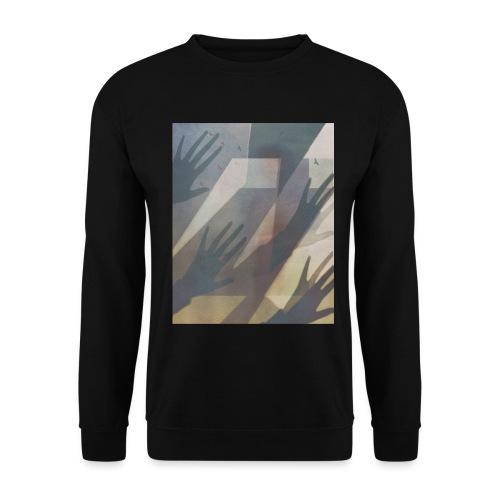 Try for the sun - Men's Sweatshirt