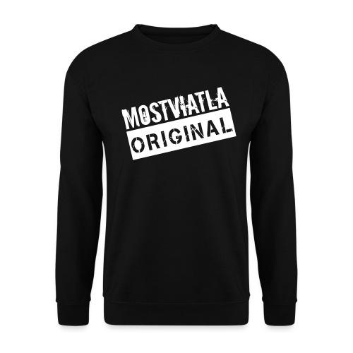 Mostviatla Original - Unisex Pullover