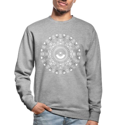 Speaker Mandala - Unisex Sweatshirt