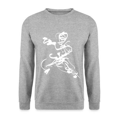 mantis style - Men's Sweatshirt