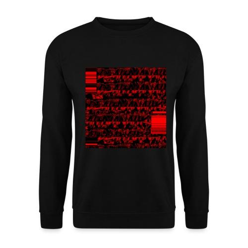 Deathvanatik Red - Männer Pullover