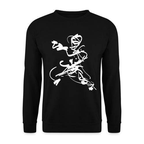 mantis style - Men's Sweatshirt