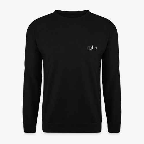 Ruha - Unisex sweater