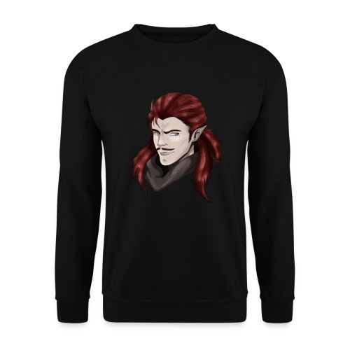 Elf Male - Sweat-shirt Unisexe