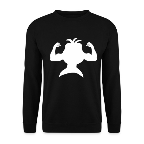 4 png - Herre sweater
