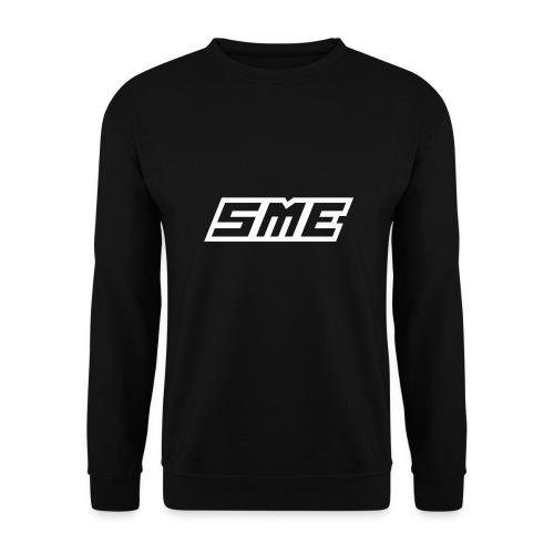 sme white - Mannen sweater