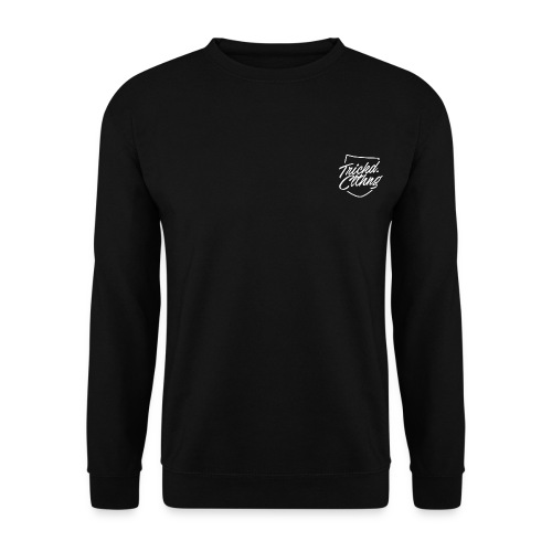 Trickd Clthng - Unisex sweater