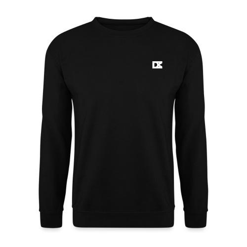DMBart White Logo - Unisex sweater