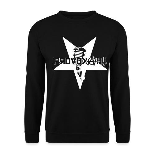 Provokant Logo vektor - Unisex Pullover