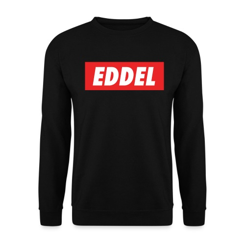 EDDEL - Unisex Pullover