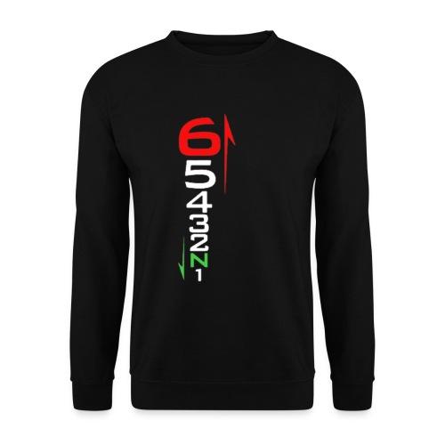 1 Down 5 Up - Unisex Sweatshirt
