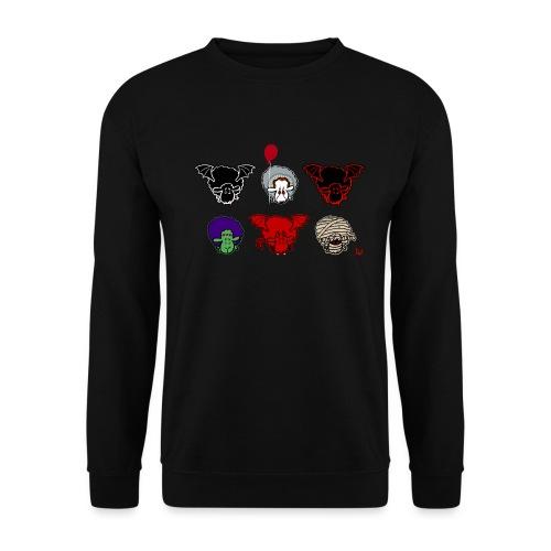 Sheepers Creepers - Men's Sweatshirt