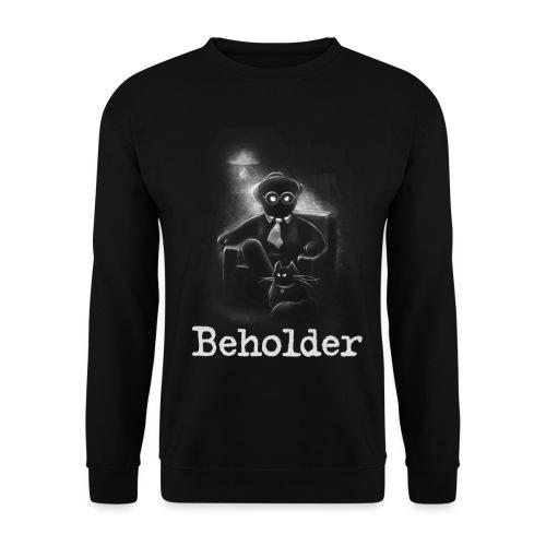 Hector Medina - Men's Sweatshirt