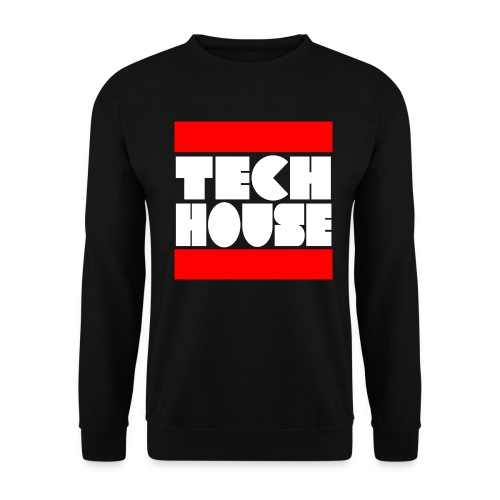 techhouse - Unisex Pullover