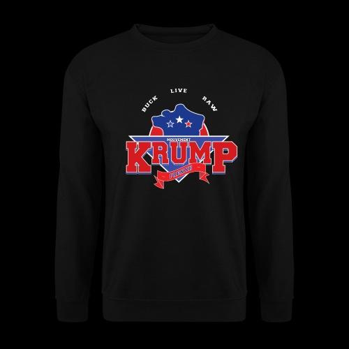 MVT KRUMP FRENXH ORIGINAL - Sweat-shirt Unisex