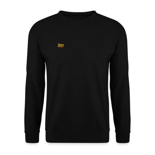OST FIRST RELEASE - ORIGINALS - Men's Sweatshirt