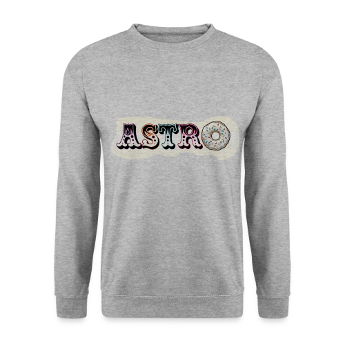 ASTRO - Sweat-shirt Homme