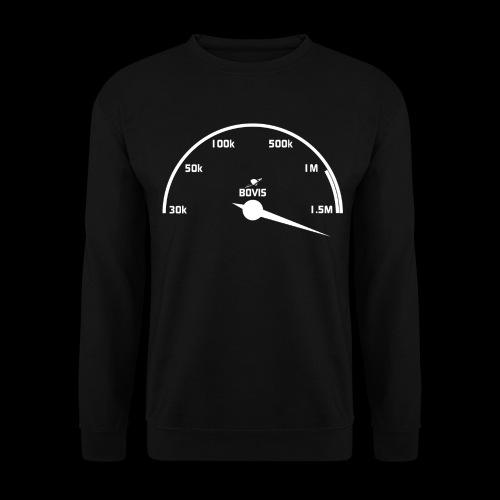 Compteur de Bovis - Sweat-shirt Unisexe