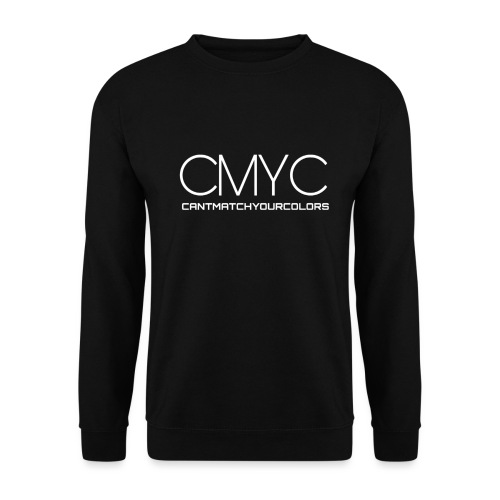 CMYC LABEL - Unisex Pullover