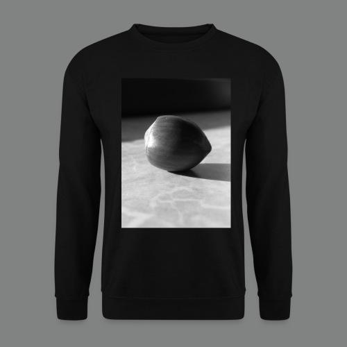 2015grau jpg - Männer Pullover