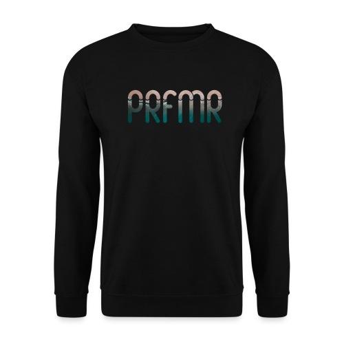 logoprfmr png - Sweat-shirt Unisexe
