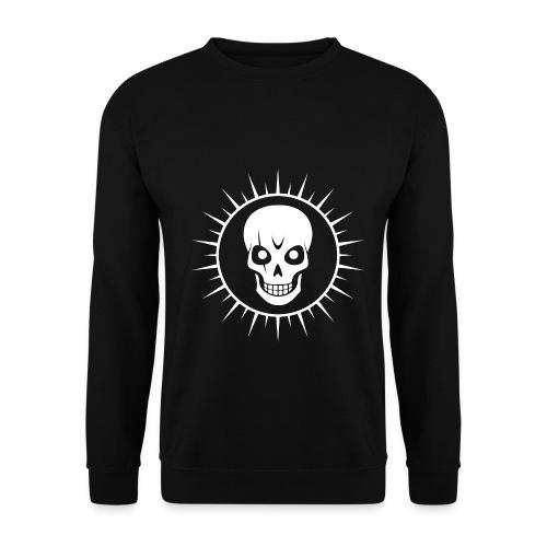 Skull - Men's Sweatshirt