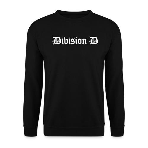 division d - Unisex Pullover