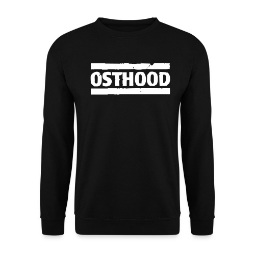 OSTHOOD First Seen - Unisex Pullover