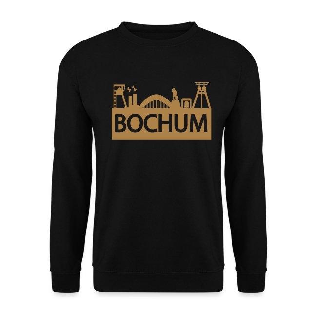 Bochumer Skyline