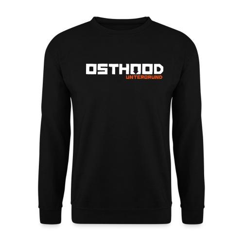 OSTHOOD Untergrund - Unisex Pullover