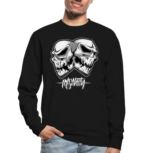 Insanity uptempo shop - Unisex sweater