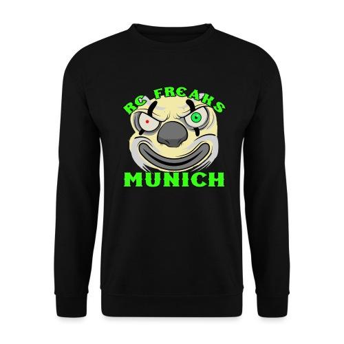 rcfm dunkel1 png - Männer Pullover