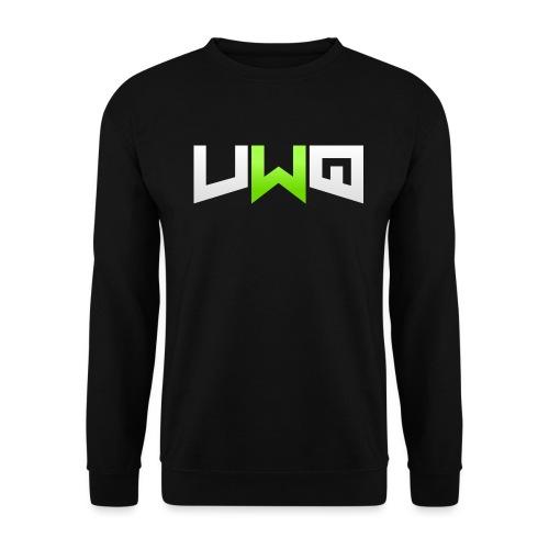 Vwq Logo - Men's Sweatshirt
