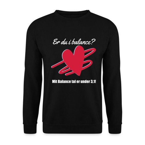 I Balance Design - Unisex sweater