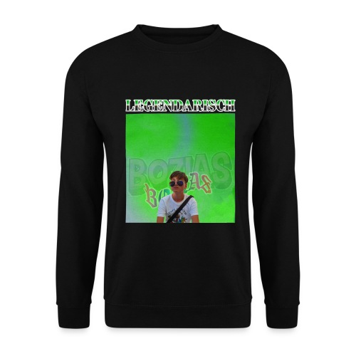 Legendarische sweater - Unisex sweater