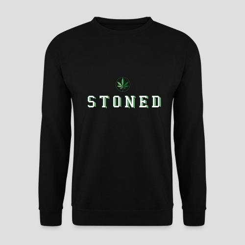 Stoned - Männer Pullover