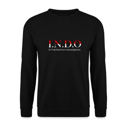 INDO omstandigheden png - Mannen sweater