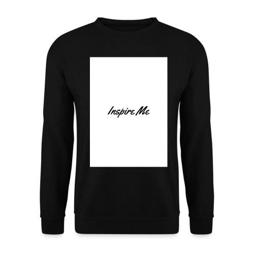 Inspire Me - Unisex Sweatshirt