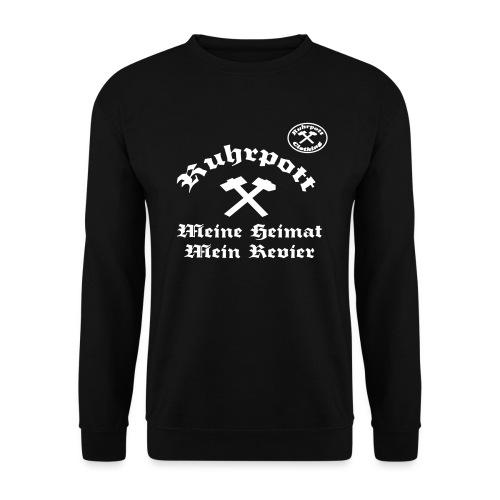 Ruhrpott Meine Heimat Mein Revier rpc - Männer Pullover