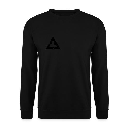Angle Logo Brand - Felpa da uomo