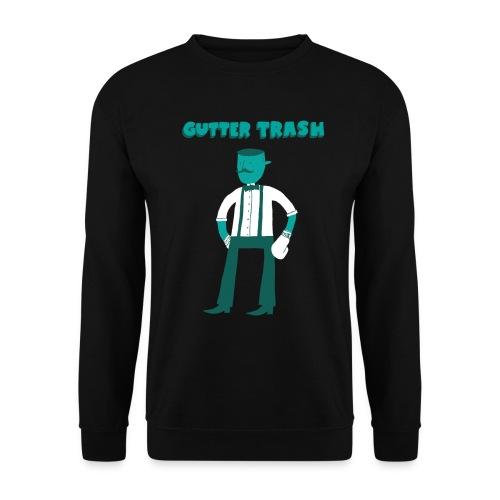 Dudley Grey - Men's Sweatshirt